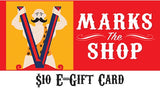 V Marks the Shop e-Gift Card