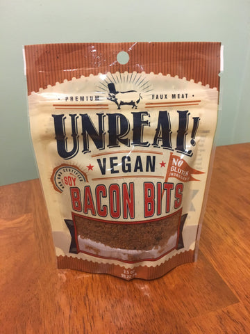 Unreal Vegan Bacon Bits