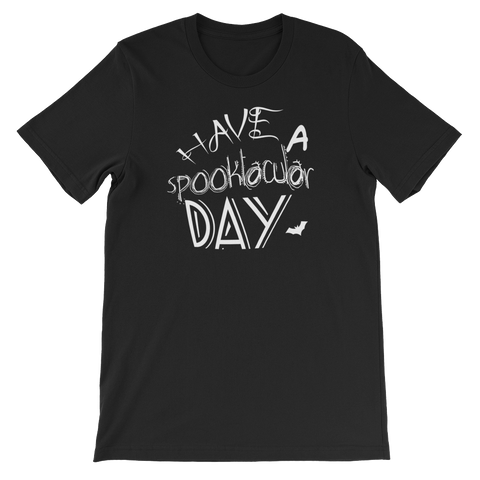 Have a Spooktacular Day - JAWN of the DEAD 2017 T-Shirt