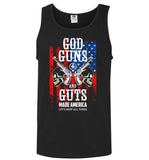 God Guns And Guts