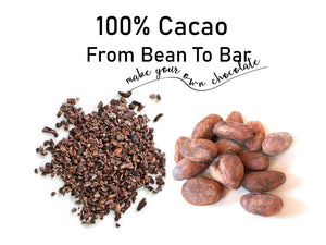 From Bean to Bar