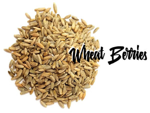 Wheat Berries (Farro)