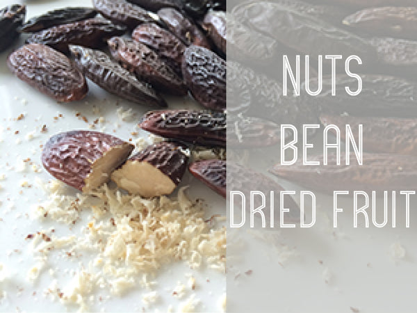 Nut, Seed,Dried Fruit