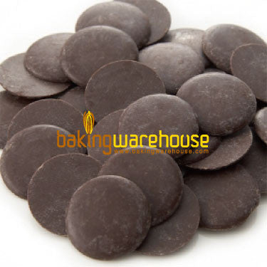 70% cacaobarry chocolate button