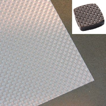 Structure sheet Damier