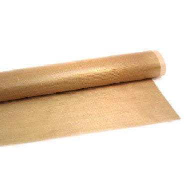 Baking non-stick fiber glass sheet