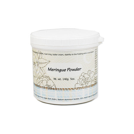 Meringue Powder