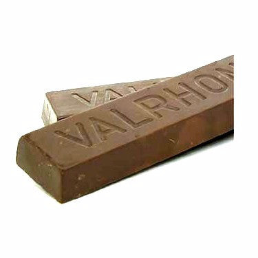 66% Valrhona block chocolate