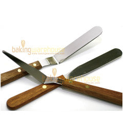 set of 3 8 inch spatula