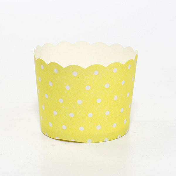 Cup cake baking paper cup-small