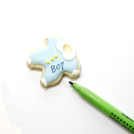 Edible Writing Pen -Edible Food Coloring Marker