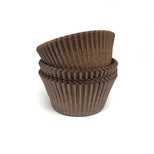 Baking paper cup cake 5 cm