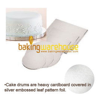 Thick Cake base board -Round