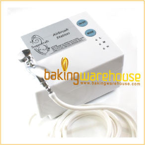 Airbrush machine set [starter]