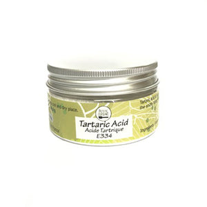 Tartaric Acid - Acide Tartique