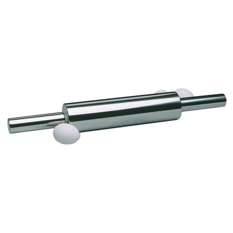 stainless steel rolling pin