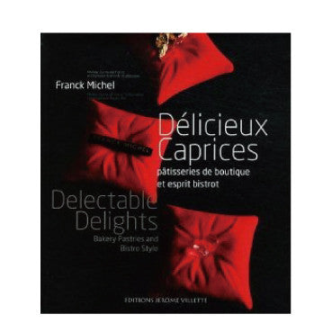 Delicieux Caprices
