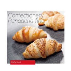 Confectionery-richemont book collection