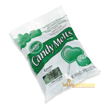 Wilton Candy Melts -Green
