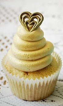Edible Gold Pearl Color Spray