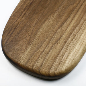 Classice Walnut Wood Cutting Board