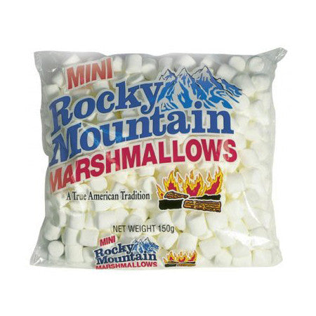 rock mountain marshmallow 150g