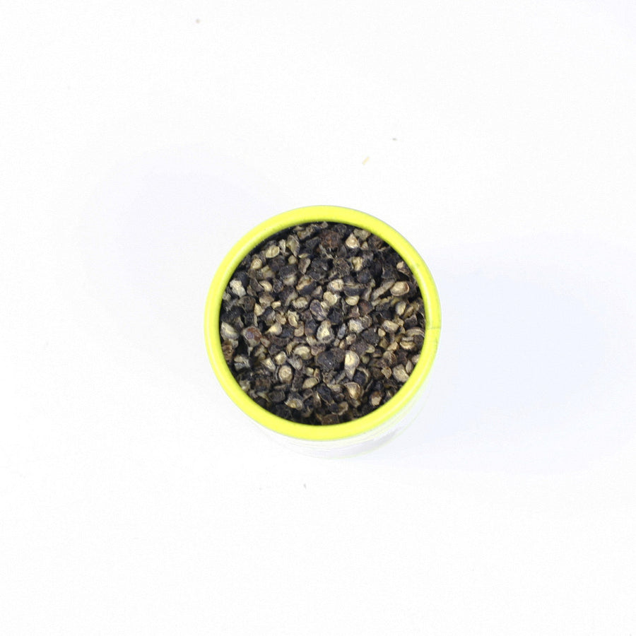 Black Pepper crushed
