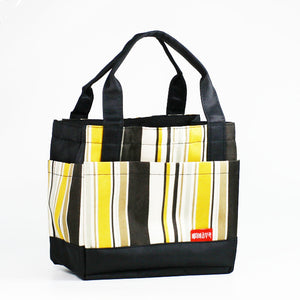 Cooler bag-yellow
