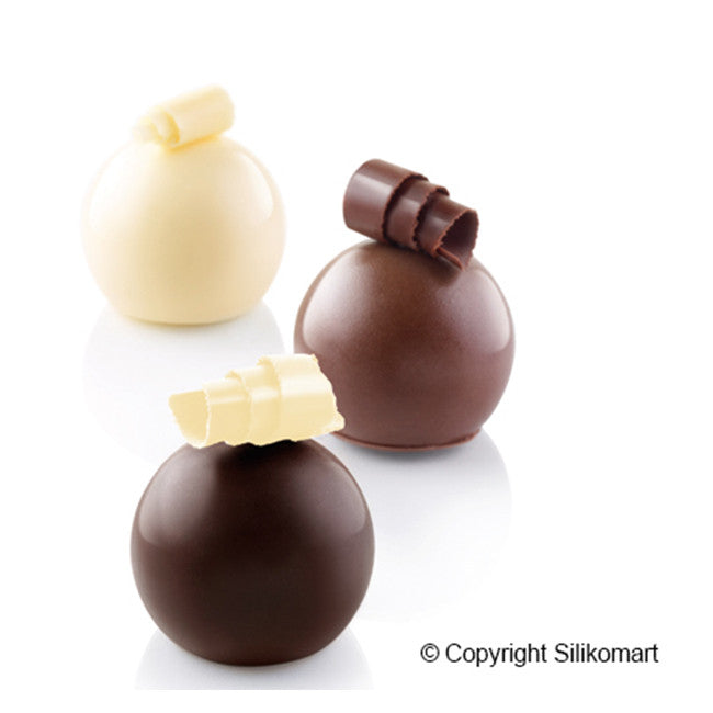 Silicon mold - Mini Truffle SF172