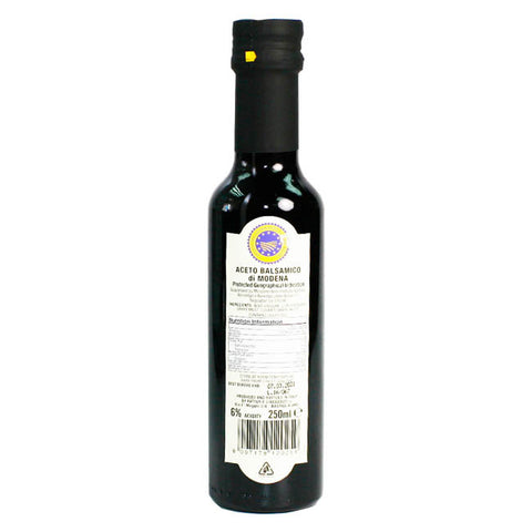 Balsamic Vinegar -Italy