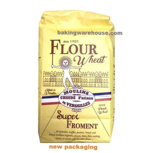 Bread Flour T55 | Super Tradition