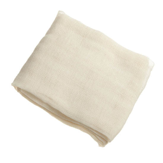 Natural Ultra Fine 100% Cotton Cheesecloth | cheese cloth