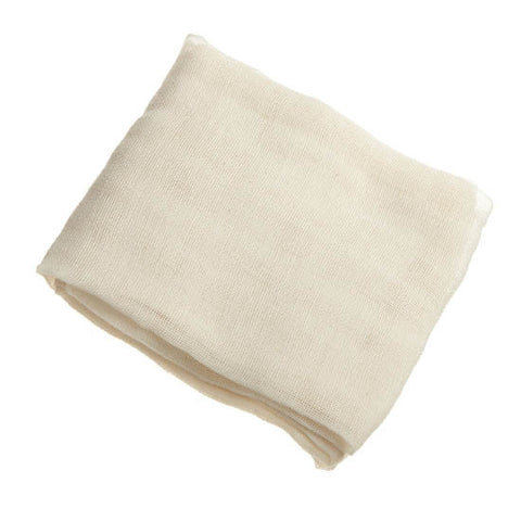 Natural Ultra Fine 100% Cotton Cheesecloth