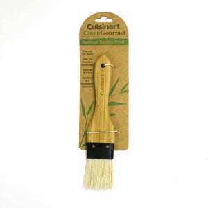 Bamboo Basting Brush
