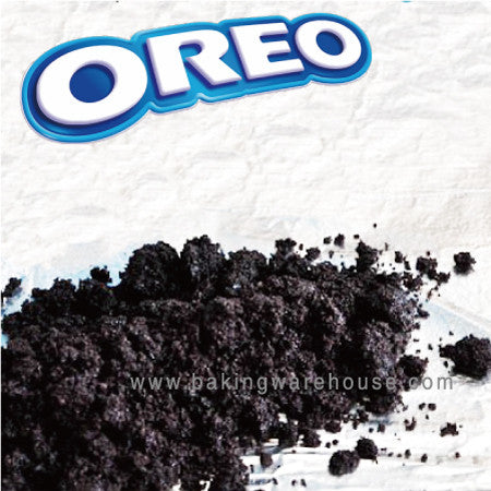 Oreo Crushed Crumb