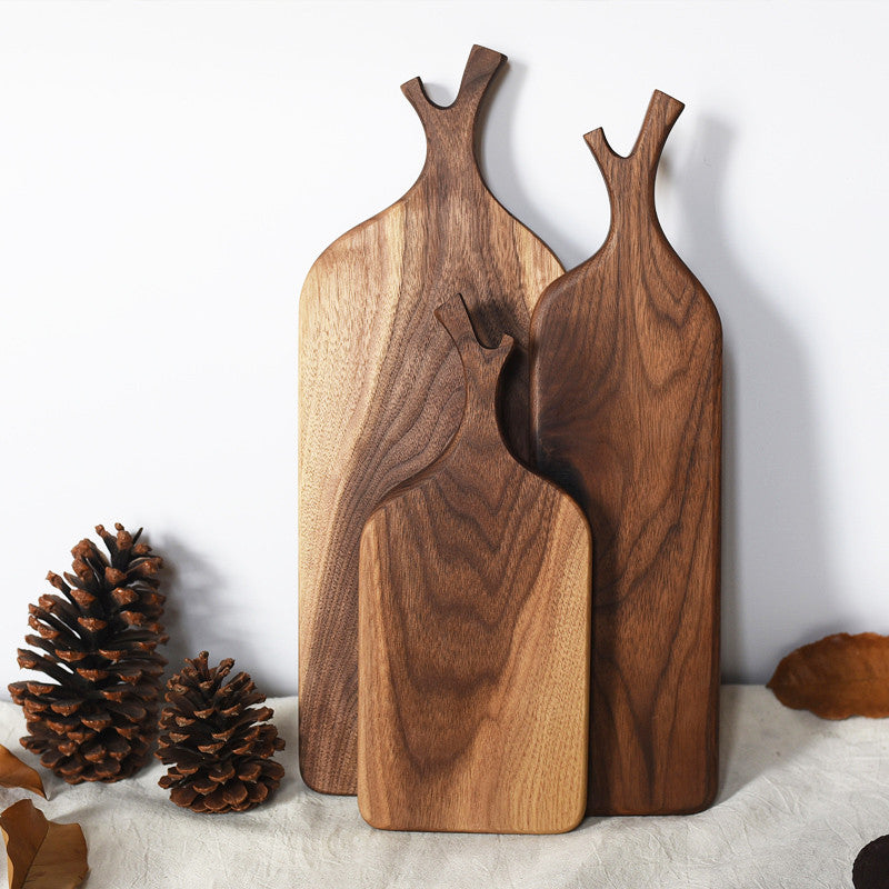Walnut Wood Cutting Board/Serving tray