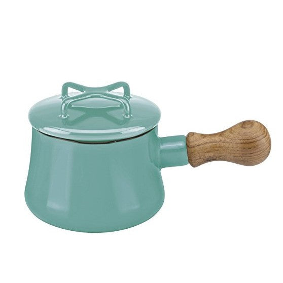Dansk Mini Saucepan with Lid- Teal
