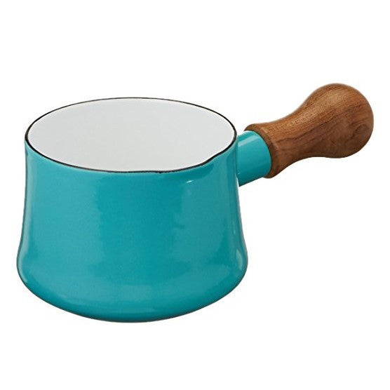 Dansk Mini Milk Warmer-Teal