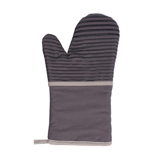 Oven Mitts with Non-Slip Silicone