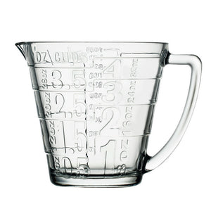 Glass Measuring cup 1000ml