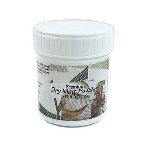 Dry Malt Powder - Diastatic