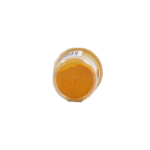 Natural Gel Paste Powder - Sunset Yellow