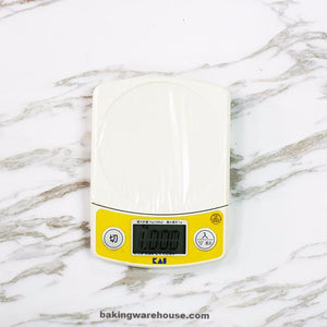 Digital kitchen Scale 1kg