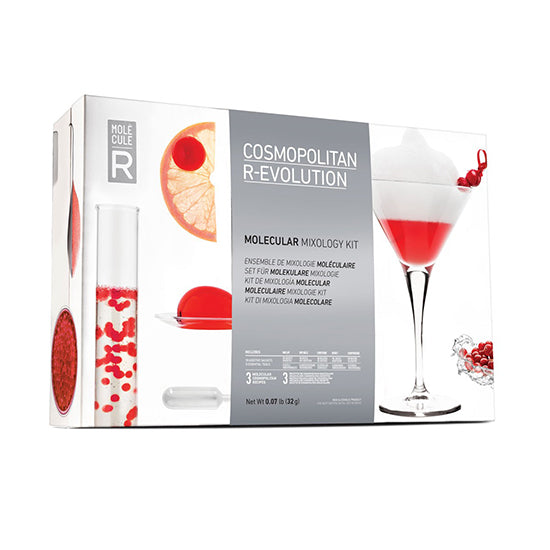 Cosmopolitan Mixology Kit