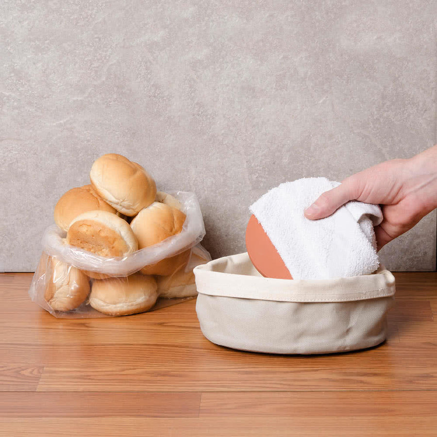 Bread Warmer