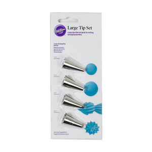 Large Tip Set