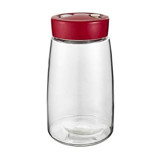 Fermentation Glass Bottle for Beginners Wide Mouth