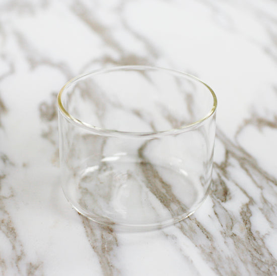 Dessert Ramekin | Dessert Glass Cup 200ml
