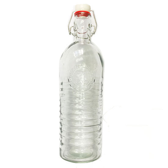 Glass Bottle 1L