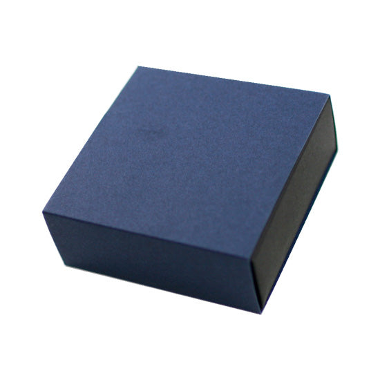 Chocolate Praline Box-Blue